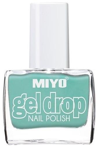 Lak na nechty - Miyo Gel Drop