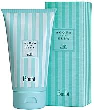 Voňavky, Parfémy, kozmetika Acqua Dell Elba Bimbi - Gél na telo