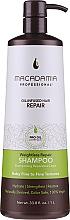Voňavky, Parfémy, kozmetika Regeneračný šampón na vlasy - Macadamia Professional Weightless Repair Shampoo
