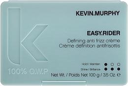 Voňavky, Parfémy, kozmetika Vyhladzujúci krém na vlasy - Kevin.Murphy Easy.Rider Cream