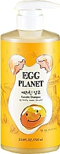 Voňavky, Parfémy, kozmetika Keratínový šampón  - Daeng Gi Meo Ri Egg Planet Keratin Shampoo