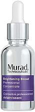 Voňavky, Parfémy, kozmetika Rozjasňujúce tvárové sérum - Murad Technoceuticals Brightening Boost Professional Concentrate