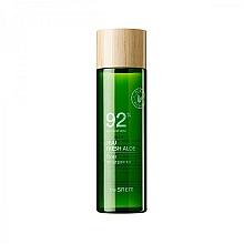 Voňavky, Parfémy, kozmetika Hydratačný pleťový toner s aloe vera - The Saem Jeju Fresh Aloe Toner