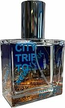 Voňavky, Parfémy, kozmetika Coscentra City Trip To New York - Toaletná voda