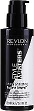 Voňavky, Parfémy, kozmetika Tekutý vosk - Revlon Professional Style Masters Double or Nothing Endless Control