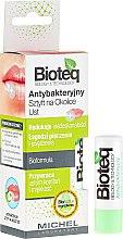 Voňavky, Parfémy, kozmetika Antibakteriálny balzam na pery - Bioteq Antibacterial Stick