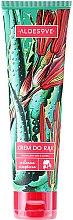 Voňavky, Parfémy, kozmetika Krém na ruky - Aloesove