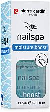 Voňavky, Parfémy, kozmetika Sérum na hydratáciu nechtov - Pierre Cardin Nail Spa Moisture Boost