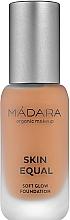 Voňavky, Parfémy, kozmetika Make-up - Madara Cosmetics Skin Equal Foundation