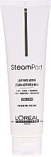Voňavky, Parfémy, kozmetika Krém na starostlivosť o normálne vlasy - L'Oreal Professionnel Steampod Smoothing Milk Fiber Replenishing