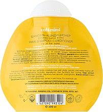 Šampón-kondicionér 2v1 s extraktom šalvie a arniky - Cafe Mimi Hair Shampoo-Conditioner — Obrázky N2