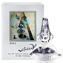 Voňavky, Parfémy, kozmetika Salvador Dali Salvador Dali - Toaletná voda