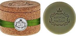 Voňavky, Parfémy, kozmetika Prírodné mydlo - Essencias De Portugal Tradition Jewel-Keeper Eucaliptus