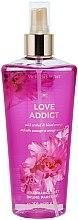 Voňavky, Parfémy, kozmetika Parfumovaný sprej - Victoria's Secret Love Addict Fragrance Mist