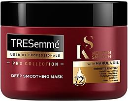 Voňavky, Parfémy, kozmetika Vyhladzujúca maska na vlasy - Tresemme Keratin Smooth Hair Mask