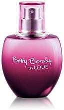 Voňavky, Parfémy, kozmetika Betty Barclay In Love - Toaletná voda