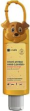 """Voňavky, Parfémy, kozmetika Antibakteriálny gél na ruky pre deti """"Šteňa"""" - HiSkin Antibac Hand Cleanser+"""