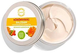 Voňavky, Parfémy, kozmetika Hydratačný balzam - Yamuna Marigold Balm With Comfrey Root Extract