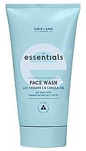 Voňavky, Parfémy, kozmetika Čistiaci prostriedok na tvár 3 v 1 - Oriflame Essentials Face Wash