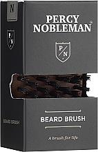 Voňavky, Parfémy, kozmetika Kefa na bradu - Percy Nobleman Beard Brush