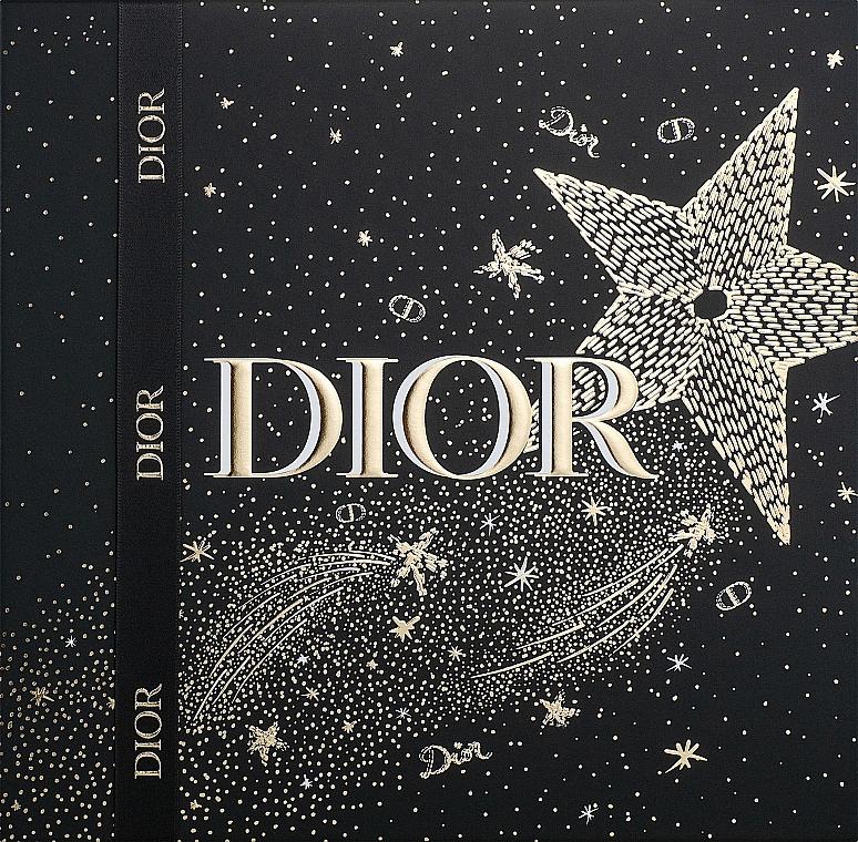 Dior Sauvage Eau de Parfum - Sada (edp/100ml + edp/10ml + ash/balm/50ml)
