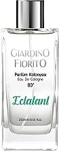 Voňavky, Parfémy, kozmetika Giardino Fiorito Eclatant - Kolínska voda