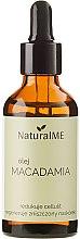 Voňavky, Parfémy, kozmetika Makadamiový olej - NaturalME