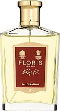 Voňavky, Parfémy, kozmetika Floris A Rose For - Parfumovaná voda