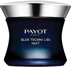Voňavky, Parfémy, kozmetika Nočný chronoaktívny balzam - Payot Blue Techni Liss Nuit
