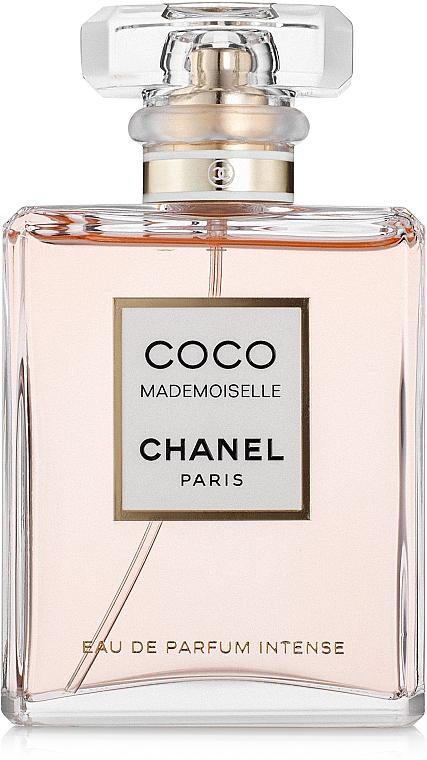 Chanel Coco Mademoiselle Intense - Parfumovaná voda