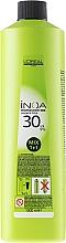 Voňavky, Parfémy, kozmetika Oxidant - L'Oreal Professionnel Inoa Oxydant 9% 30 vol. Mix 1+1