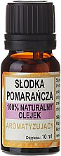 """Voňavky, Parfémy, kozmetika Prírodný éterický olej """"Orange"""" - Biomika Orange Oil"""