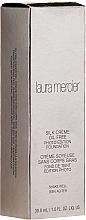 Voňavky, Parfémy, kozmetika Tonálny krém - Laura Mercier Silk Crème Oil Free Photo Edition Foundation