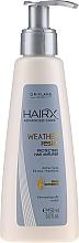 Voňavky, Parfémy, kozmetika Ochranné krémové sérum s efektom regulácie klímy - Oriflame HairX Protecting Hair Amplifier