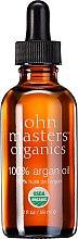 Voňavky, Parfémy, kozmetika Arganový oléj - John Masters Organics 100% Argan Oil