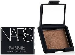 Voňavky, Parfémy, kozmetika Očné tiene - Nars Single Eyeshadow (mini)