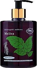 """Voňavky, Parfémy, kozmetika Sprchový gél """"Melissa"""" - Jadwiga Shower Gel"""