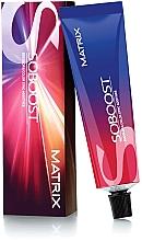 Voňavky, Parfémy, kozmetika Univerzálny booster - Matrix Soboost Color Additives For Socolor & Color Sync