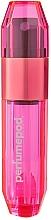 Voňavky, Parfémy, kozmetika Rozprašovač - Travalo Perfume Pod Ice 65 Sprays Pink