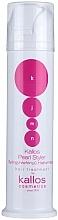 Voňavky, Parfémy, kozmetika Stylingový gél s perlovým efektom - Kallos Cosmetics Pearl Styler