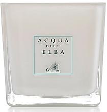 Voňavky, Parfémy, kozmetika Vonná sviečka - Acqua Dell Elba Isola Di Montecristo Scented Candle