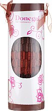 Voňavky, Parfémy, kozmetika Gumičky do vlasov, 12 ks - Donegal Sugar