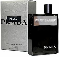 Voňavky, Parfémy, kozmetika Prada Amber Pour Homme Intense - Parfumovaná voda
