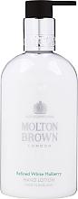 Voňavky, Parfémy, kozmetika Molton Brown Mulberry & Thyme Enriching Hand Lotion - Mlieko na ruky