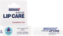 Voňavky, Parfémy, kozmetika Balzam na perys kyselinou hyalurónovou - Novaclear Intense Lip Care