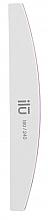 Voňavky, Parfémy, kozmetika Pilník na nechty - Ilu White Bride File Grid 180/240