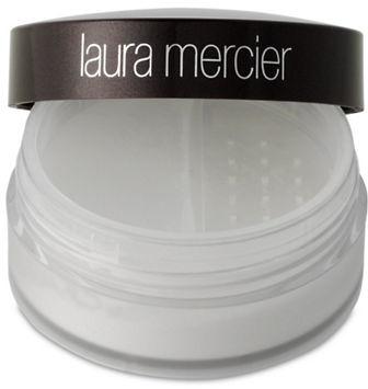 Priehľadný drobivý púder na tvár - Laura Mercier Invisible Loose Setting Powder — Obrázky N1