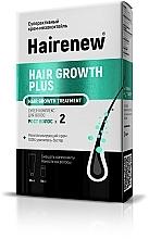 Voňavky, Parfémy, kozmetika Inovatívny komplex na vlasy Rast vlasov X 2 - Hairenew Hair Growth Plus Treatment