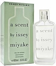 Voňavky, Parfémy, kozmetika Issey Miyake A Scent - Toaletná voda