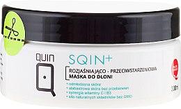 Voňavky, Parfémy, kozmetika Masky na ruky, zosvetlenie a omladenie - Silkare Quin Sqin+ Mask